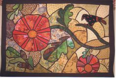 """""""Tile Quilt Revival"""" techinque - Spotlight on Wendy Turnbull"""