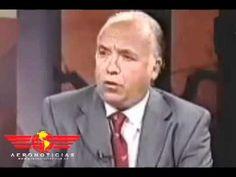 Radio Programas de Perú realizó una entrevista al Dr. Julián Palacín por el accidente de la avioneta de Nazca Airlines, en donde falleció el piloto y sus pasajeros.
