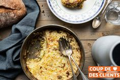 Parmentier de boeuf à la moutarde 20 Min, Risotto, Eggs, Mozzarella, Parmesan, Provence, Breakfast, Ethnic Recipes, Food