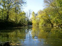 Harpeth River, Franklin, TN