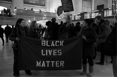 """""""Justice is what love looks like in public.""""—Cornel West The #BlackLivesMatter movement (#BLM) has captured the attention of the nation. From the streets"""