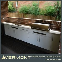 2017 China Factory Customized Modern Outdoor Bbq Kitchen Buy Modern Outdoor Bbq Kitchen Customized