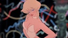 Holly Would (Cool World) (c) 1992 Ralph Bakshi & Paramount Pictures Cartoon Kunst, Cartoon Icons, Girl Cartoon, Cartoon Art, Cartoon Characters, Cartoon Gifs, Wallpaper Animé, Phineas Et Ferb, Holly Would