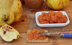 Marmellata di mele cotogne ,utilizzata per preparare deliziose marmellate, dalla più semplice con aggiunta di limone, a le più particolari con aggiunta di..