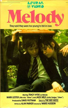 Not really a 60's film as it was made in 1971, brought Jack Wild and Mark Lester together again after Oliver.  I never saw this film until the 80's but reminds me so much of my childhood  I just ♥ this film!!