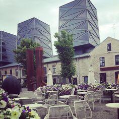 Rotermani kvartal / Tallinn / Estonia