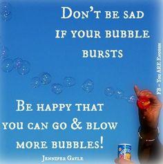 Positivity quote via www.Facebook.com/KnowYouAreEnough