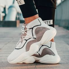 2018 Brand Men Causal Shoes Summer Casual Luxury Mens Trainers Sport Slip on High Top Walking Shoes Flats Zapatillas Hombre Mens Trainers, Walking Shoes, Summer Shoes, High Tops, Air Jordans, Sneakers Nike, Slip On, Flats, Air Jordan