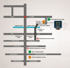 Unibera Towers located at sector-1, Noida Extension. Unibera provides all the advantages of a city life without taking away from any of the necessary serenity that the premises provide.