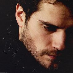 Bearded Cavill, my favorite.