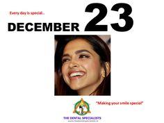 December 23 by Venkat Nag via slideshare