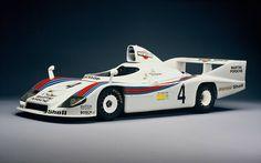 Porsche 936-77 Spyder, 1977