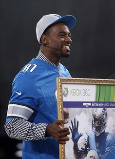 Madden 13 Cover Unveiled