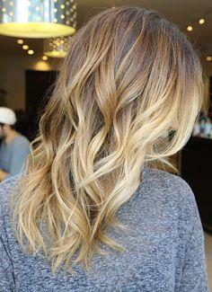 baby blonde highlights,  Go To www.likegossip.com to get more Gossip News!