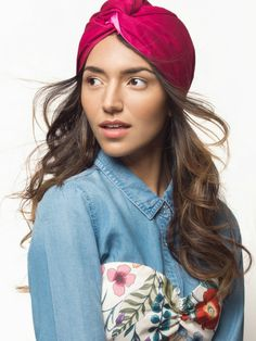 2d0c0938f 31 Best Satin-Lined Turbans | Loza Tam images in 2018 | Head wraps ...