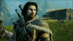 Middle-Earth: Shadow of Mordor Ep. The Middle, Middle Earth, Shadow Of Mordor, Lord Of The Rings, Game Art, Jon Snow, Hunting, Jhon Snow, John Snow