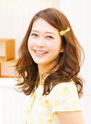 飾りピンひとつの前髪アレンジで印象チェンジ! | 髪型 ヘアスタイル | with online on ウーマンエキサイト