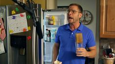 Dad tries to film a commercial for Turner's Iced Tea, but the family is making it incredibly difficult. Find Turner's Premium Iced Tea at: Facebook -- http:/...