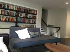 Room And Board Eden Sleeper Sofa