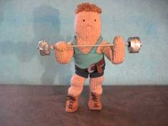 Olympknits.m4v    Watch the movie here.  When a man start playing with doll's it has to be............ ;-)