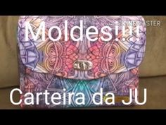 CARTEIRA DA JU - YouTube