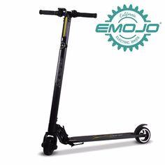 "Emojo Urban Cat X Electric Kick Scooter 250W 24V 6.6 Ah 5.5"" Wheels Lithium  #emojo"