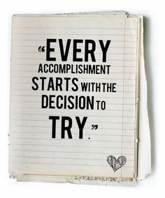#inspiration #motivation