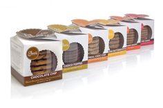 Eleni's Cookie Packaging