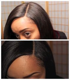 Ashanti Stock Full Lace Human hair Wig - Rpgshow wigs for women