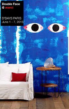 nerlandaise nlxl ddays design navone blue ddays paris paris 2015 addiction wallpaper festival paola swede double face