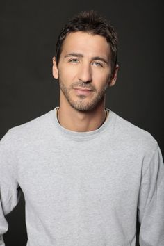 Sully Erna... Singer, drummer, writer, and leader of band Godsmack... My dreamboat right here :)