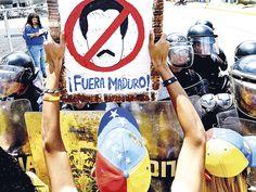 ¡No seas víctima! Evita que la dictadura controle tu mente (+Video) - http://www.notiexpresscolor.com/2017/08/01/no-seas-victima-evita-que-la-dictadura-controle-tu-mente-video/