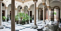 Voyage Privé - Voyage Espagne - Seville - Alma Sevilla - Palacio de Villapanés *****