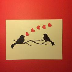 diy/ love/ st. Valentin Creations, Diy, Home Decor, Cards, Decoration Home, Bricolage, Room Decor, Do It Yourself, Home Interior Design