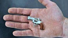 Swiss Mini Gun (Video)