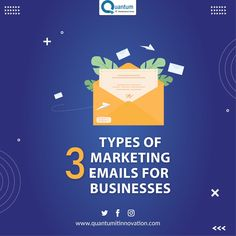 Email marketing is probably the most underrated digital marketing channel out there. But Email marketing is one of the most effective ways to engage with our existing as well as new audiences. So, employ the best Email marketing practices with Quantum IT to take your businesses onto another level. . . . #digitalmarketing #marketing #socialmediamarketing #socialmedia #business #marketingdigital #branding #seo #instagram #onlinemarketing #advertising #digital #entrepreneur #contentmarketing Digital Marketing Channels, Digital Marketing Services, Email Marketing, Content Marketing, Social Media Marketing, Best Email, Seo, Innovation, Entrepreneur
