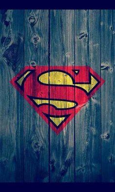 Fondo de pantalla heroes Superman