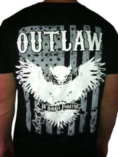 The Outlaw Way Blog