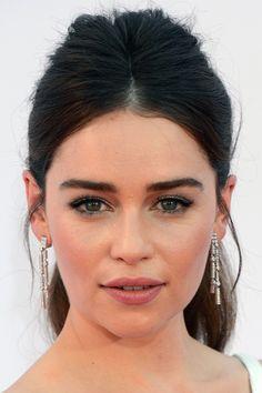 Egwene - Emilia Clarke