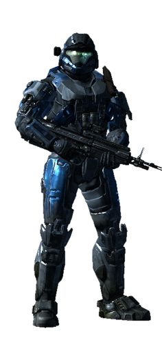 The last thing you ever see in an online match made game in Halo: Reach. Halo Action Figures, Halo Armor, Halo Reach, Sci Fi Comics, Sci Fi Armor, Red Vs Blue, Cosplay Armor, Movie Props, Master Chief