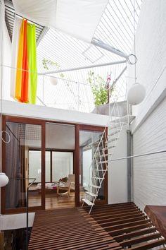 a21 studio / house near saigon