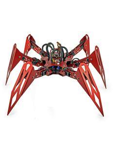 Orion Robotics Venom Hexapod Robot