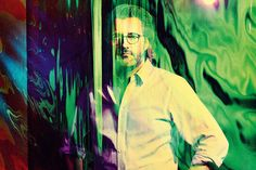 Artist, entrepreneur, activist, breakdancer: Olafur Eliasson is a new kind of polymath