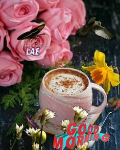 Good Morning Wishes Gif, Good Morning Tuesday Images, Good Morning Love Gif, Good Morning Coffee Gif, Morning Quotes For Friends, Good Morning Images Flowers, Good Morning Beautiful Quotes, Good Morning Picture, Good Night Image
