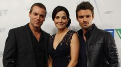 Saving Hope - Features - 'Saving Hope' stars walk the CTV Upfront red carpet and reflect on 'hope' - CTV