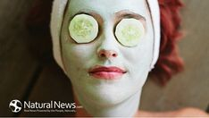Natural Botox – Rejuvenating Your Skin The Healthy Way. Here are some natural, chemical-free suggestions to keep your skin young, hydrated and looking at its best. Homemade Moisturizer, Face Scrub Homemade, Moisturizer For Dry Skin, Homemade Face Masks, Oily Skin, Cucumber For Face, Cucumber Mask, Face Peel, Beauty And Fashion
