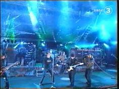 EUROPE - THE FINAL COUNTDOWN millenium gig 2000 (31 december 1999) Tempest, Norum, Marcello, Levén, Michaeli and Haugland