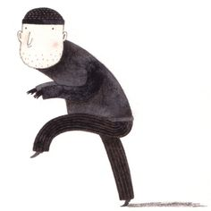 Christine Pym - Illustration
