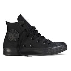 Converse Unisex Chuck Taylor All Star High Top Sneakers 9 DM US