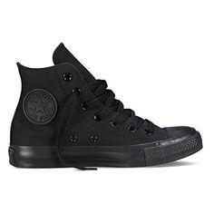 c4db3d60d1a Converse Unisex Chuck Taylor All Star High Top Sneakers (9 D(M) US